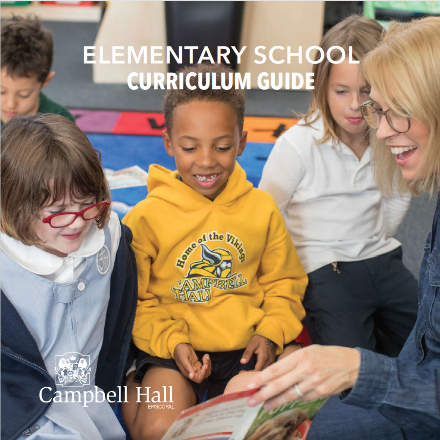 Elementary Curriculum Guide