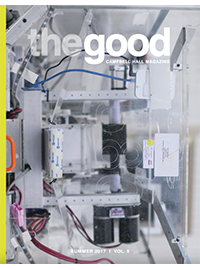 The Good - Summer 2017 Issue